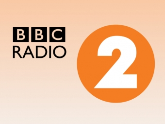 BBC RADIO 2 AWARD
