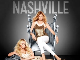 """All is Not Lost"" on Fox TV's ""Nashville"""