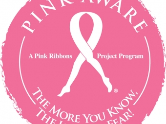 Official Song for PINK RIBBONS Cancer Charity
