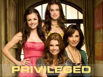 """Can't Do It Alone"" on CW's Privileged."