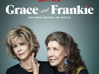 Grace and Frankie Feature T.Y cover 'Feelin' Alright'