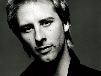 The 'One And Only' Chesney Hawkes in the house!