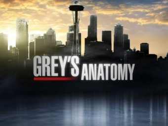 Grey's Anatomy on ABC