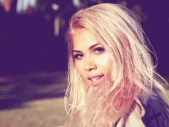 'Girls Like Girls' on new Hayley Kiyoko Record