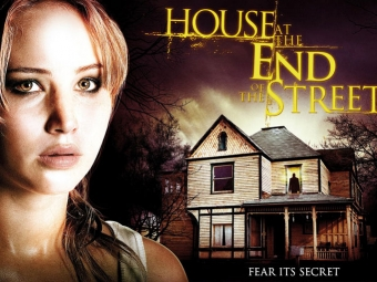 T.Y and Saturday Sun in 'House At The End of The Street'