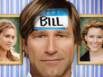 """Lustful Alice"" in ""Meet Bill"""