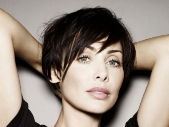 In the Studio for Natalie Imbruglia