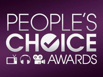 T.Y Music on Peoples Choice Awards
