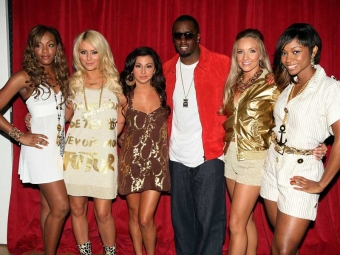Making The Band (Danity Kane)