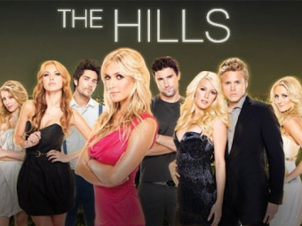 """It's a Girls World"" on MTV The Hills"