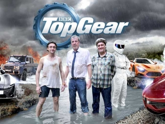 T.Y and Top Gear UK