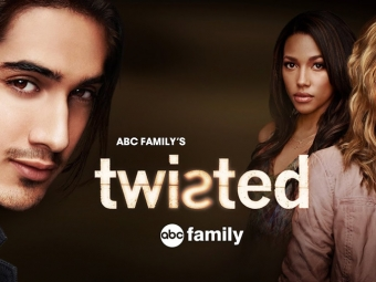 T.Y and Saturday Sun on ABC's TWISTED