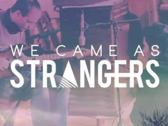 T.Y Artist Project, 'We Came As Strangers'