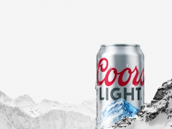 Coors Light | Rocky Coast