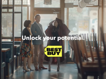 Best Buy – Just Gonna Be Me