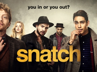 Snatch | Bad Man
