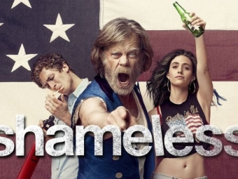 "Shameless | Season 9 | ""We Are Blood"""