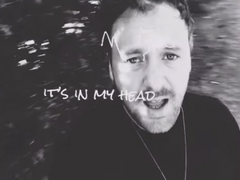 Samuel Jack | In My Head | Lyric Video OUT NOW