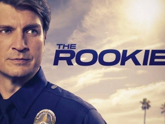 The Rookie | I'm The Man by Runner