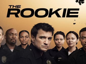 Samuel Jack – Crowded Heart | The Rookie | ABC